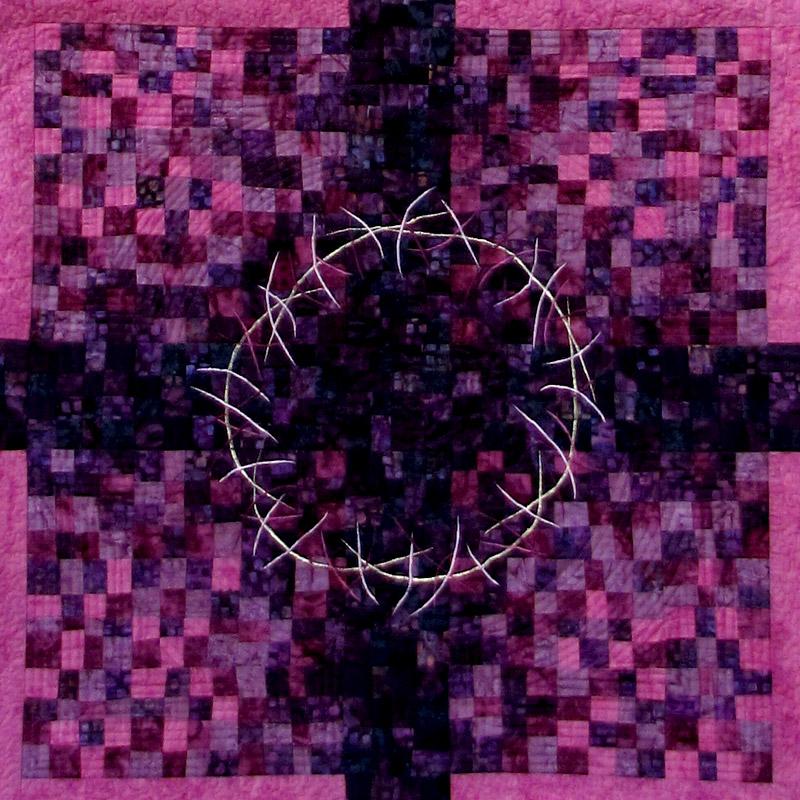 Das violette Parament