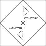Patchwork Paramente Logo