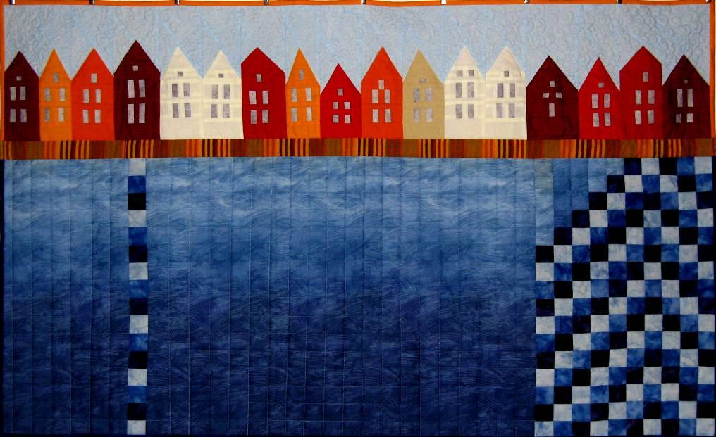 Patchwork Bergen