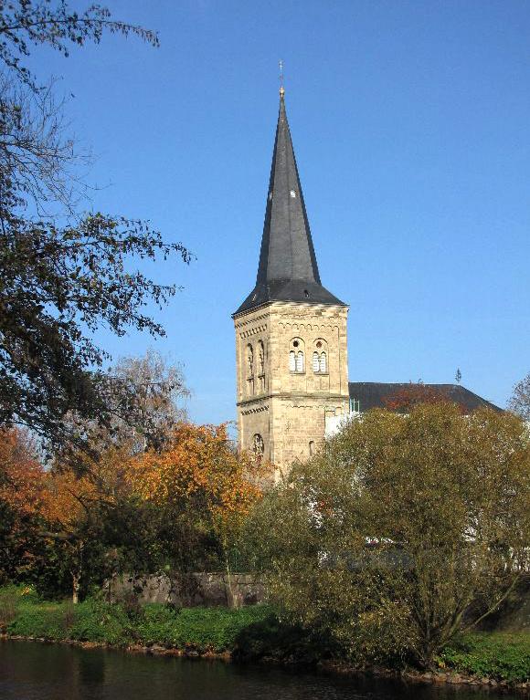 Kirche Leichlingen